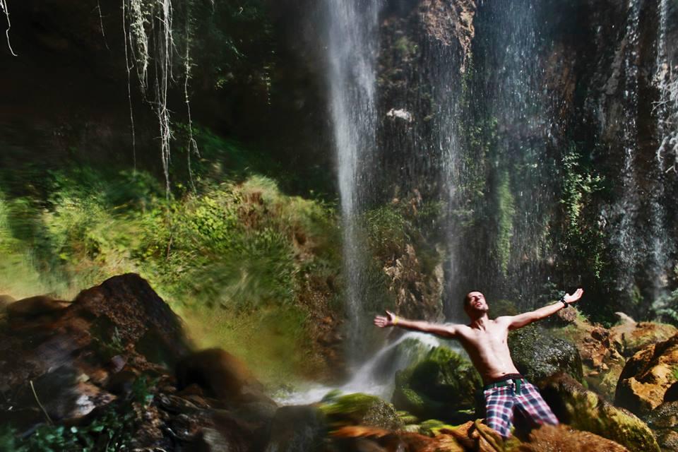 Waterfalls Polska Skakavitza