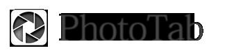 Лого на PhotoTab