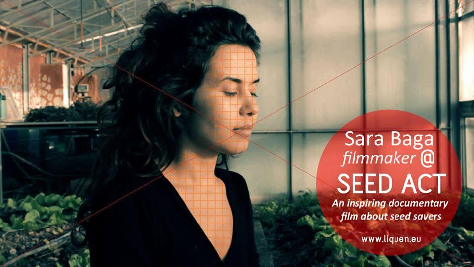 Sara Braga Image