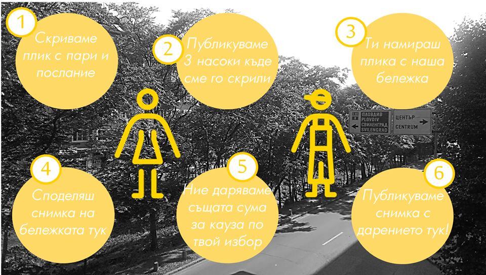 hidden cash Sofia image
